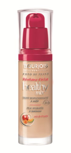 Bourjois Radiance Reveal Healthy Mix Foundation Bronze