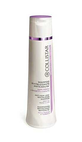 Collistar Anti-Hair Loss Revitalizing Shampoo With Trighogen 250ml