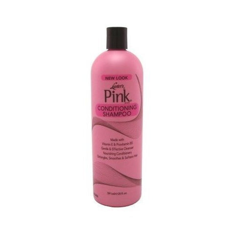 Lusters Pink Shampoo Conditioning 20oz (3 Pack)