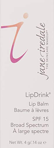 jane iredale LipDrink Lip Balm, Sheer