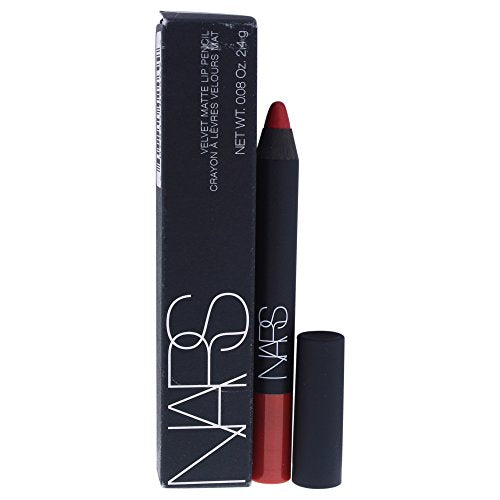 Nars Velvet Matte Lip Pencil, Pop Life, 0.08 Ounce