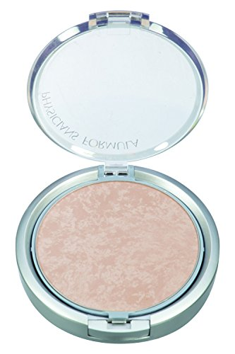 Physicians Formula Mineral Wear Pressed Powder, Buff Beige, 0.30 Ounce