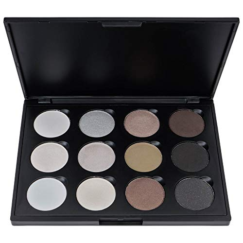 Shany 12 Color Smoky Eye Shadow Palette