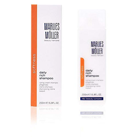 MOLLER MARLIS Daily Rich, Shampoo 200 ml