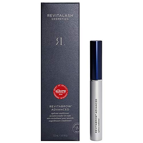 RevitaLash Cosmetics, RevitaBrow Advanced Eyebrow Conditioner Serum, Physician Developed & Cruelty Free