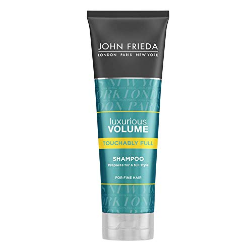 John Frieda Volume Lift Weightless Shampoo, 8.45 Ounce (Packaging May Vary)