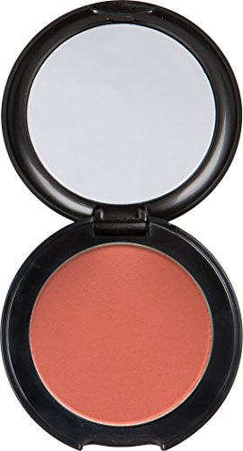 Natural Glow Powder Blush Makeup: Elizabeth Mott Show Me Your Cheeks Blush Powder   Buildable & Blen