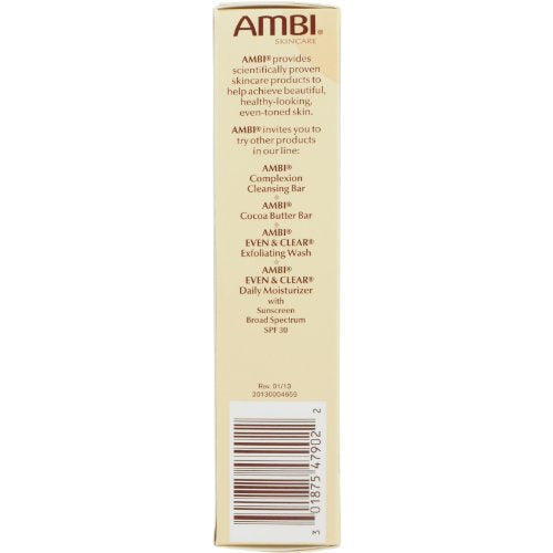 Ambi Skincare Fade Cream, Normal Skin, 2 Ounce