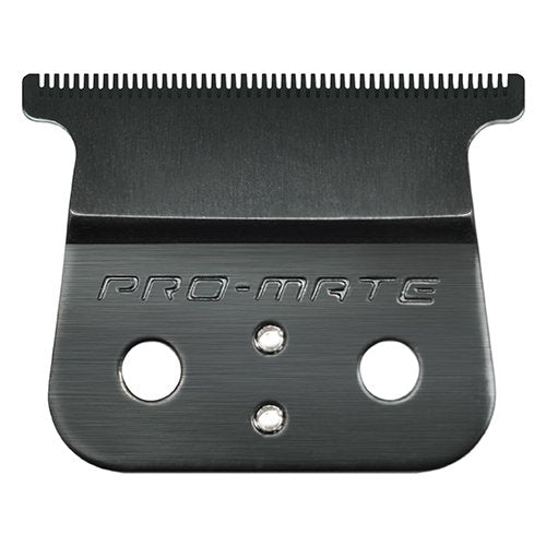 Pro-Mate Trimmer Blade Advanced Plasma Fits Andis T-Outliner & Pro-Mate Precisioner Trimmers PM1000