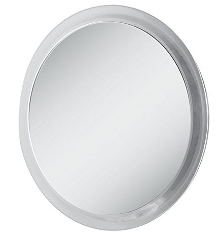 Zadro 5x Mag for My Eyes Only Acrylic Suction Cup Mirror, 7-Inch