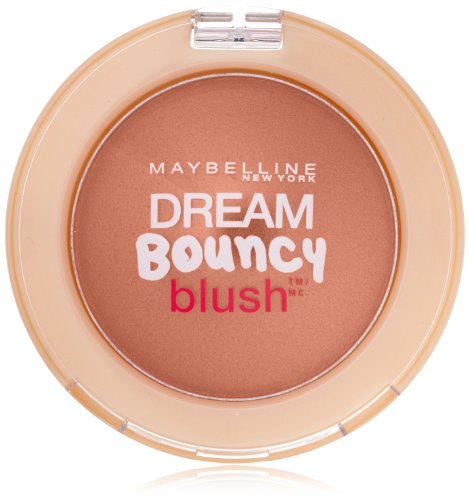 Maybelline New York Dream Bouncy Blush, Coffee Cake, 0.19 Ounce