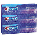 Image of Crest 3 D White Toothpaste Radiant Mint (3 Count Of 4.1 Oz Tubes), 12.3 Oz Packaging May Vary