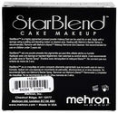 Image of Mehron Makeup Star Blend Cake (2 Oz) (White)