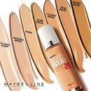 Image of Maybelline New York Super Stay 24Hr Makeup, Classic Beige, 1 Fluid Ounce