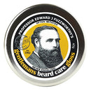 Image of Professor Fuzzworthy's Beard Balm Gloss Leave In Conditioner All Natural Organic Beard Care With Lea