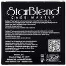 Image of Mehron Makeup Star Blend Cake (2 Oz) (Extra Fair)