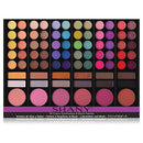 Image of SHANY Cosmetics Natural Fusion Eyeshadow Palette (88 Color Eyeshadow Palette) - 2.15 Ounce - Nude