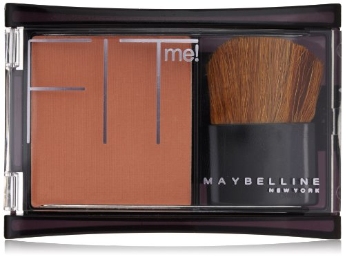 Maybelline New York Fit Me! Blush, Light Nude, 0.16 Ounce