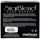 Image of Mehron Makeup StarBlend Cake (2 Ounce) (Soft Beige)