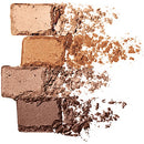 Image of Maybelline New York Expert Wear Eyeshadow Quads, Chai Latte, 0.17 oz.