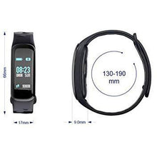 Load image into Gallery viewer, Smart Bracelet Sports Travel Men and Women - Try Adventure Shop