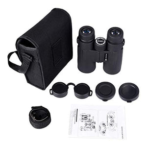 Hosome 12x42 Binoculars for Adults - Try Adventure Shop