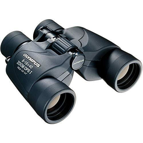 Olympus DPSI Binoculars 8-16 x 40-zoom - Try Adventure Shop