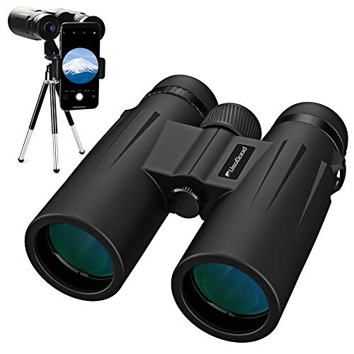 Usogood 12X50 Binoculars (Smartphone Adaptor included) - Try Adventure Shop