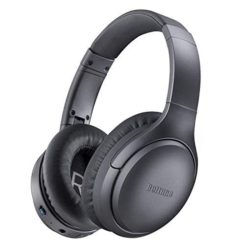 Boltune Noise Cancelling Headphones - Try Adventure Shop