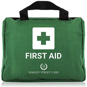 Harley Street Care First Aid / Emergency Kit - Try Adventure Shop