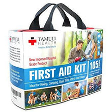 Load image into Gallery viewer, Tamuli Health First Aid Kit - Try Adventure Shop