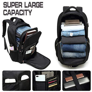 Laptop Backpack for 17 Inch - Try Adventure Shop
