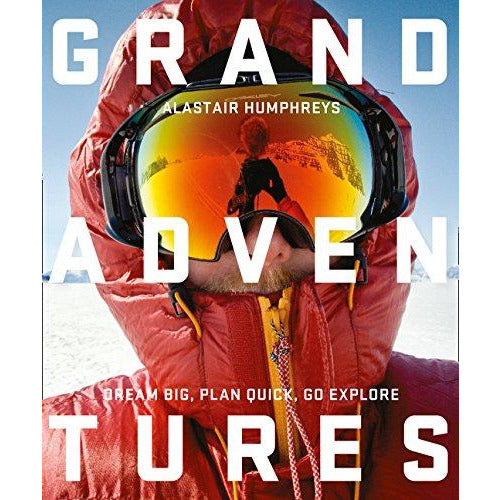 Grand Adventures - Try Adventure Shop