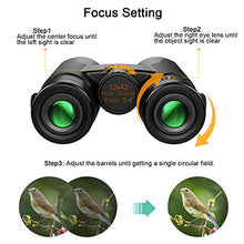 Load image into Gallery viewer, High Power Binoculars (Smartphone Adapter Included) - Try Adventure Shop