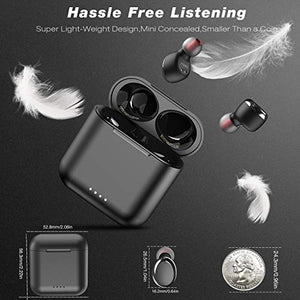 TOZO Bluetooth Headphones - Try Adventure Shop