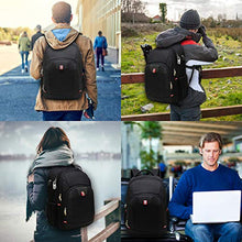 Load image into Gallery viewer, Laptop Backpack for 17 Inch - Try Adventure Shop