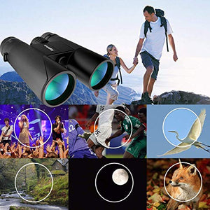 High Power Binoculars (Smartphone Adapter Included) - Try Adventure Shop