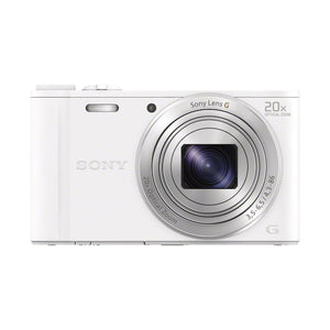 Sony DSCWX350 Digital Compact with Wi-Fi and NFC - Try Adventure Shop