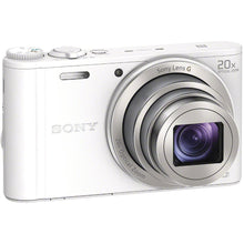 Load image into Gallery viewer, Sony DSCWX350 Digital Compact with Wi-Fi and NFC - Try Adventure Shop