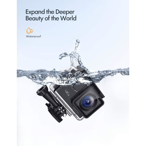 APEMAN Action Camera for Travel or Sports - Try Adventure Shop