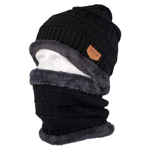 Xpassion Winter Beanie Hat Unisex for Men and Women Outdoors - Try Adventure Shop