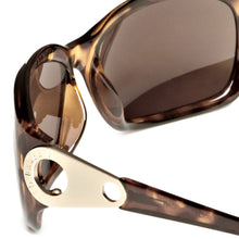 Load image into Gallery viewer, Ted Baker Women's Britta Sunglasses, Brown (Tortoiseshell), One Size - Try Adventure Shop
