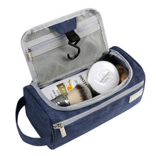 Load image into Gallery viewer, Hanging Travel Toiletry Bag for Men and Women - Try Adventure Shop