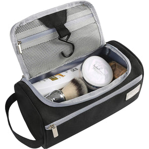 Hanging Travel Toiletry Bag for Men and Women - Try Adventure Shop