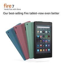 Load image into Gallery viewer, All-new Fire 7 Tablet 16 or 32 GB with Special Offers - Try Adventure Shop