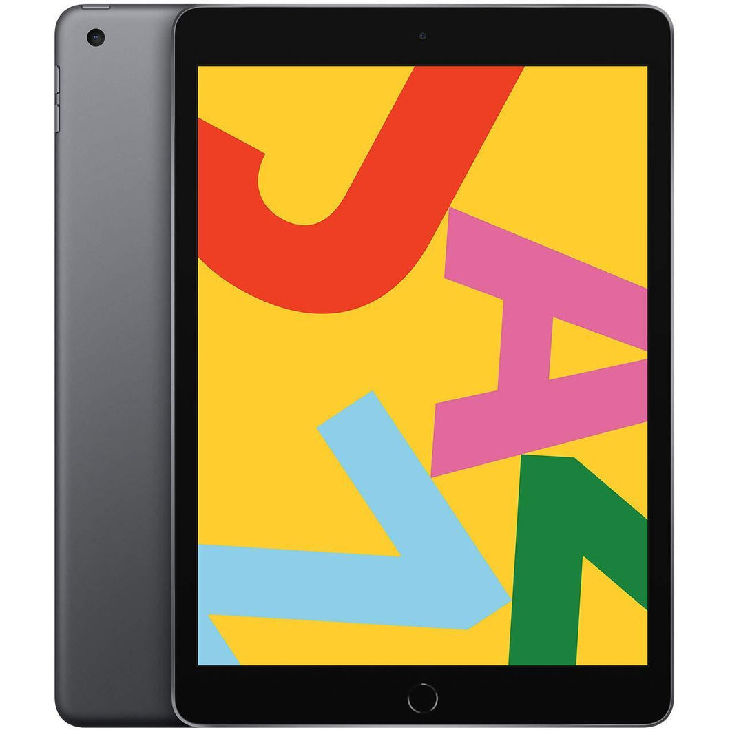 Apple iPad 10.2-inch, Wi-Fi, 128GB - Space Grey - Try Adventure Shop