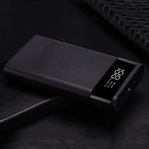 External Charger Micro Type C USB Ports DIY Powerbank - Try Adventure Shop