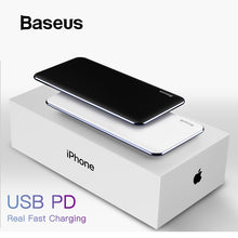 Load image into Gallery viewer, PD Fast Charging For iPhone 11 Pro Max Portable External Battery Powerbank Charger Pack - Try Adventure Shop