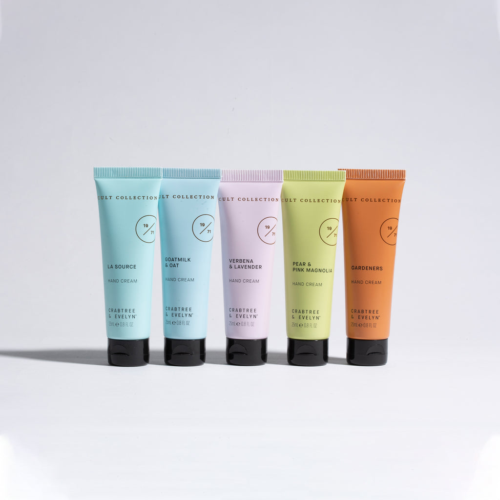 Cult Collection Hand Cream Gift Set - 5 Best Picks