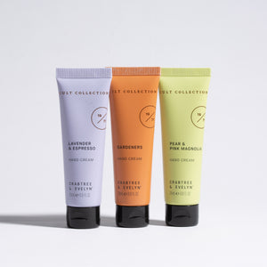Cult Collection Hand Cream Gift Set - 3 Best Picks